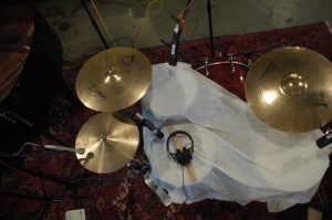 Drum Sheets